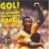 Gol!: 20 Winning Tracks From Brazil