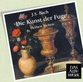 Bach:Die Kunst Der