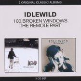 Idlewild - Classic Albums - 100 Broken Wi