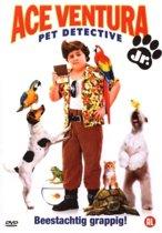Ace Ventura - Pet Detective Jr. (dvd)