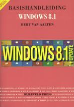 Basishandleiding Windows 8.1