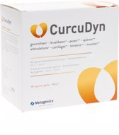 Metagenics Curcudyn - 180 Capsules - Voedingssupplement