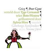 Peer Gynt + CD
