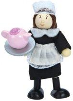 Le Toy Van Pop Dienstmeisje Milly