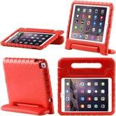 Kids Proof Cover hoes voor kinderen iPad 2 3 en 4 rood