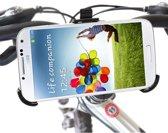 B2Ctelecom telefoonhouder fiets - Samsung Galaxy S4