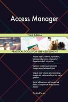 Access Manager Third Edition