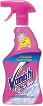 Vanish Vlekverwijderaar Voorbehandeling Spray - 500 ml