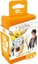 Shuffle - Harry Potter - Quidditch Tryouts game - Kaartspel