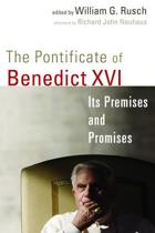 The Pontificate of Benedict XVI