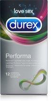 Durex Performa - 12 stuks - Condooms