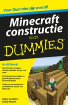Voor Dummies - Minecraft constructie voor Dummies