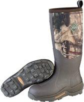 Muck Boot Woody Max Outdoorlaarzen - Camouflage Print - Maat 43