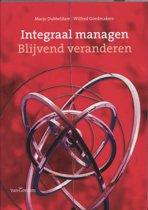 Integraal managen - Blijvend veranderen