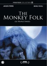 The Monkey Folk