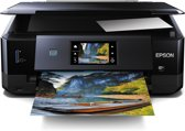 Epson Expression Photo XP-760 - All-in-One Printer