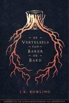 Uit de schoolbibliotheek van Zweinstein - De Vertelsels van Baker de Bard
