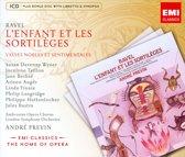 Ravel: L'Enfant Et Les Sortile