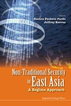 Non-traditional Security In East Asia
