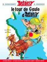 Boek cover Astérix - Le Tour de Gaule dAstérix - nº 5 Edition limitée van Rene Goscinny