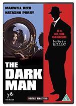 Dark Man (dvd)