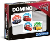Clementoni - Domino Pocket - Disney Cars 3 - Bordspel