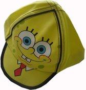 Gele pet van Spongebob maat 80-98