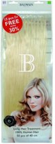 Balmain Fill-In Natural Straight Value Pack 23 50x40cm