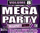 Various - Mega Party 8