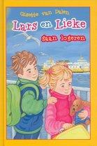 Lars En Lieke Gaan Logeren