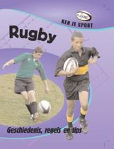Ken je sport - Rugby