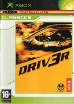 Driv3r (Driver 3) -ps2