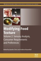 Modifying Food Texture
