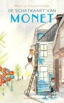 De schatkaart van Monet
