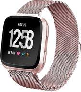   Niet leverbaar Wearableaccessoire van de Fitbit
