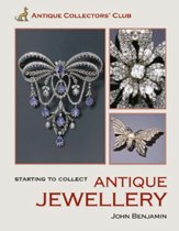 Starting to Collect Antique Jewellery