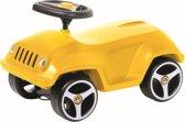 Brumee Loopauto Wildee geel BWILD-Y200