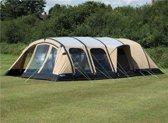Kampa tent Studland 8 classic air pro