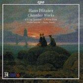 Chamber Works: Quartets&Trios