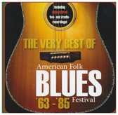 American Folk Blues Festival - Very