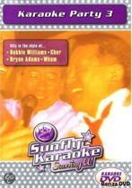 Sunfly Karaoke - Karaoke Party 3