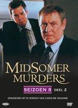 Midsomer Murders - Seizoen 8 Deel 2