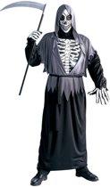 Grim Reaper Halloween kostuum voor volwassenen  - Verkleedkleding - Large