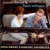 Sing Favorite Country Favorites