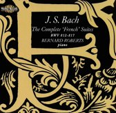Bach: The Complete French Suites Bwv 812-817