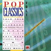 Pop Classics, Vol. 1