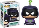 Funko Pop! South Park Mysterion - Verzamelfiguur