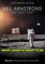 Neil Armstrong - One Small Step ( Anniversary Edition - First man to walk on the moon.) [DVD]