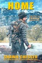 Surviving the Zombie Apocalypse: Home