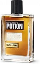 Dsquared Potion for Men - 100 ml - Eau de parfum